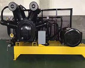 Air compressor energy saving transformation industry