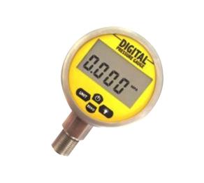 PM-10 digital pressure gauge