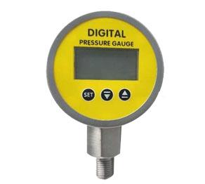 HBC-560 Digital display remote pressure gauge