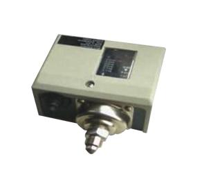 HBC-2 Mechanical Pressure Switch
