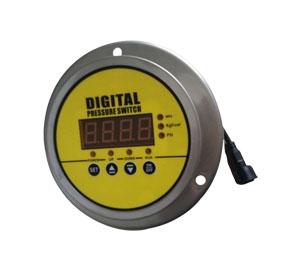 HBC-900 Axial Digital Display Pressure Switch