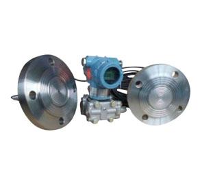 HX-3351 double flange liquid level transmitter