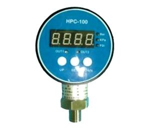 HBC-100 digital pressure switch, liquid level controller
